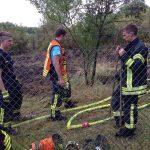 Flächenbrand 2